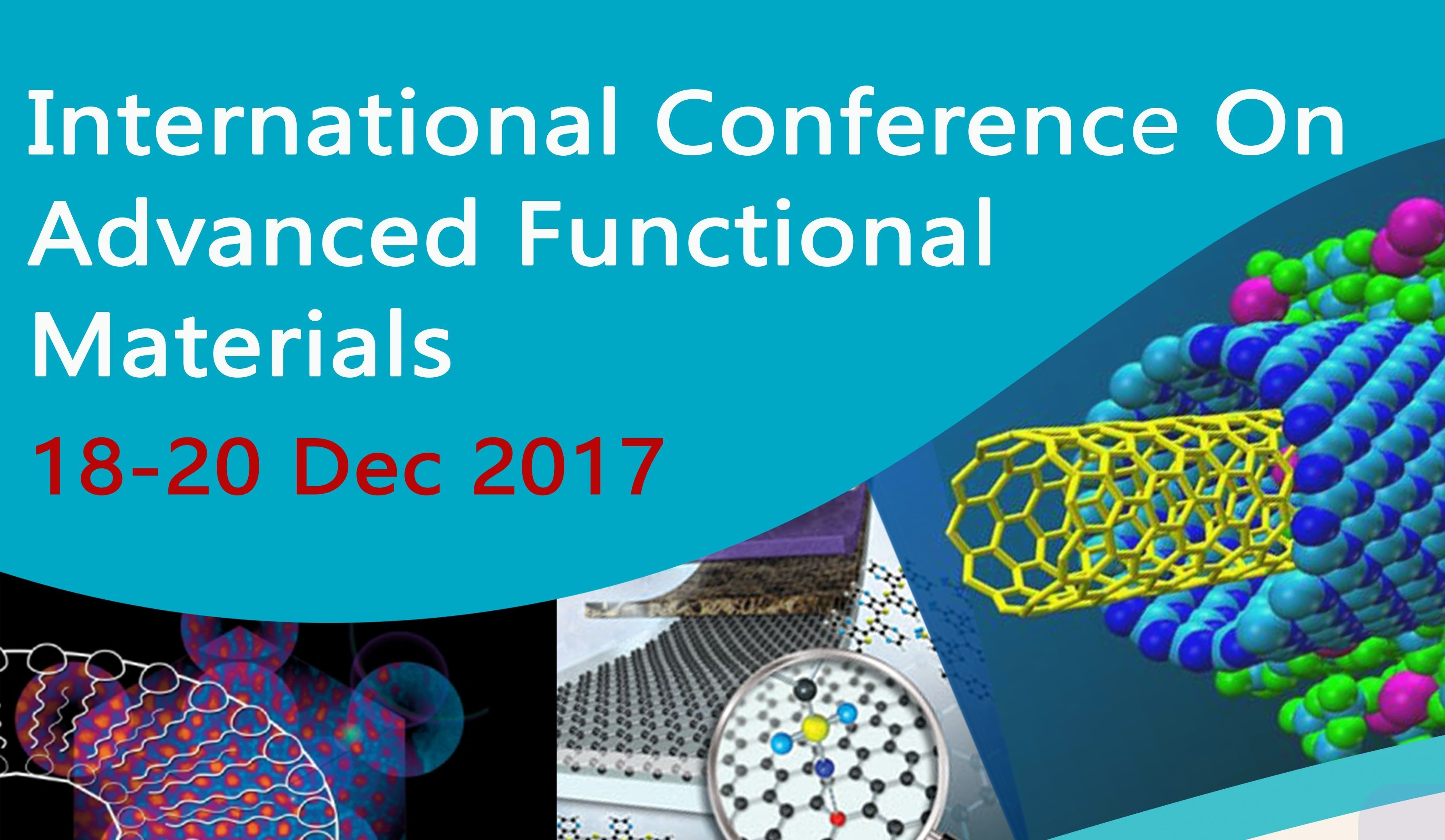 International Conference on Advanced Functional Materials