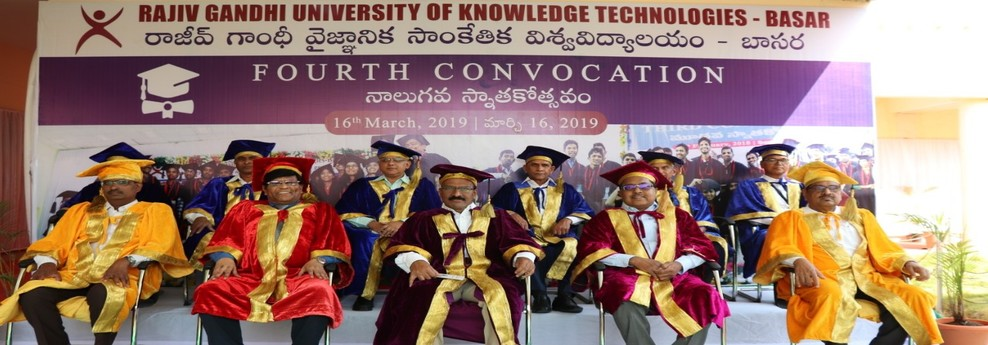 4th Convocation 2019